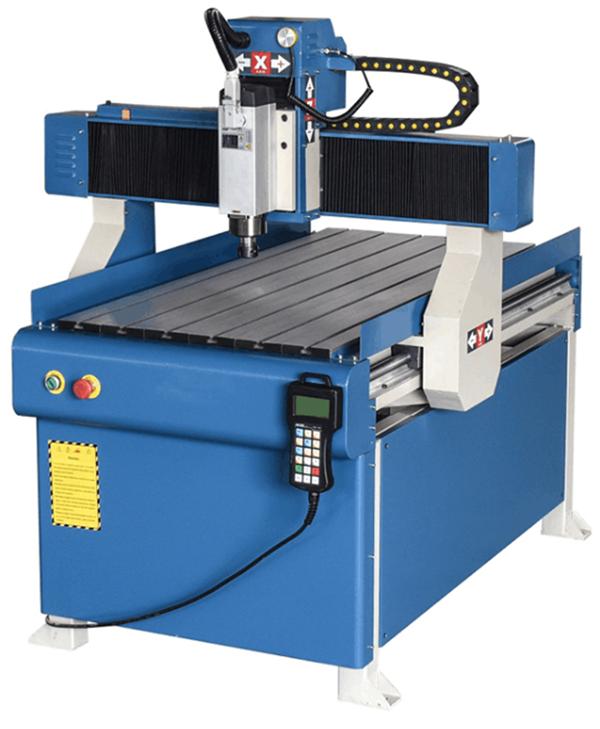 Fraiseuse CNC petit format 6090