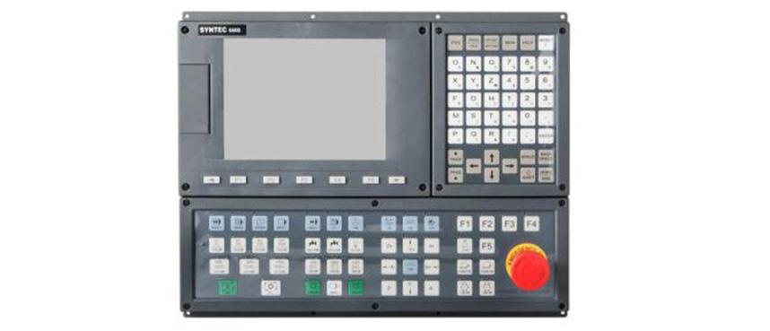 Système de contrôle SYNTEC 6MB pour les CNC changement d'outils automatique