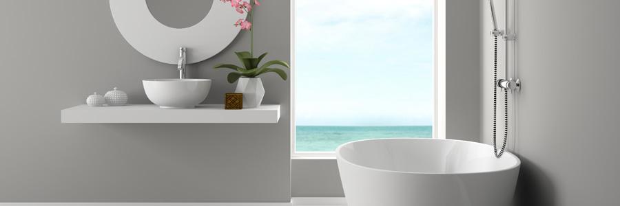 Travaux de salle de bain à Talant (Dijon) – Artisan Tomec