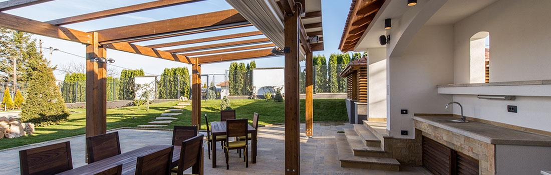 Création de terrasse – Artisan à Bernolsheim