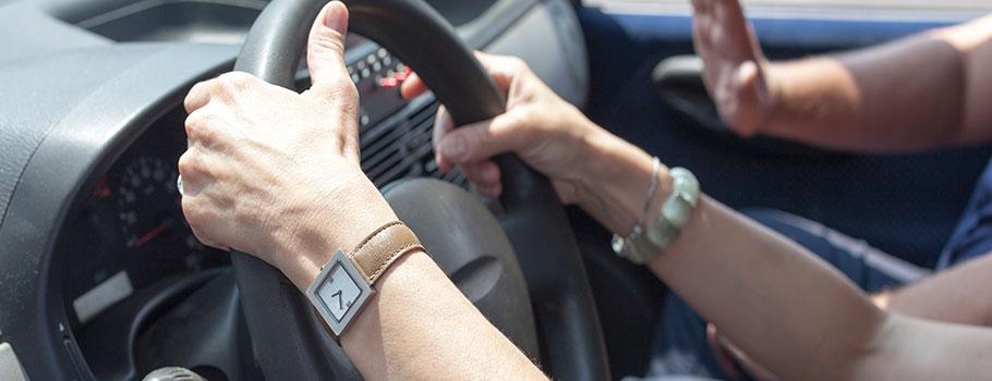 Les cours de perfectionnement à la conduite