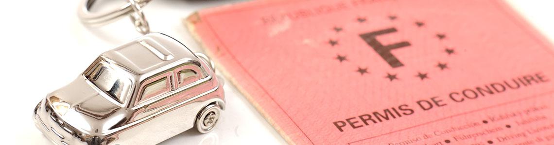 Permis B & conduite supervisée - Auto-école à Aix-en-Provence