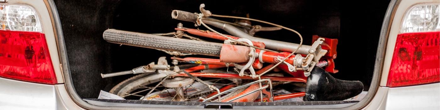 L'entretien de vélo pliant et vélo à assistance électrique