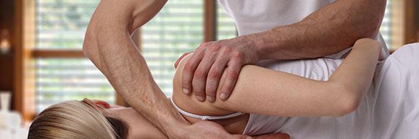 Ostéopathe pour adulte à Nice