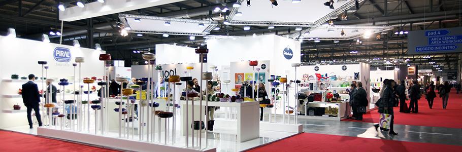 La création de boutique et showroom