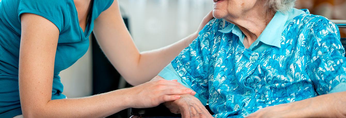 Le maintien à domicile des personnes âgées et dépendantes