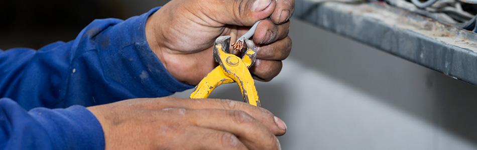 Dépannage électrique – Artisan électricien à Ixelles