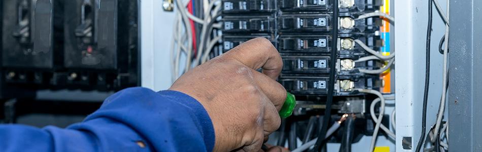 Les prestations dépannage électrique