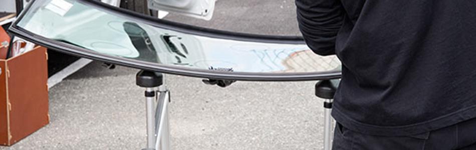 Le remplacement de vitrage automobile
