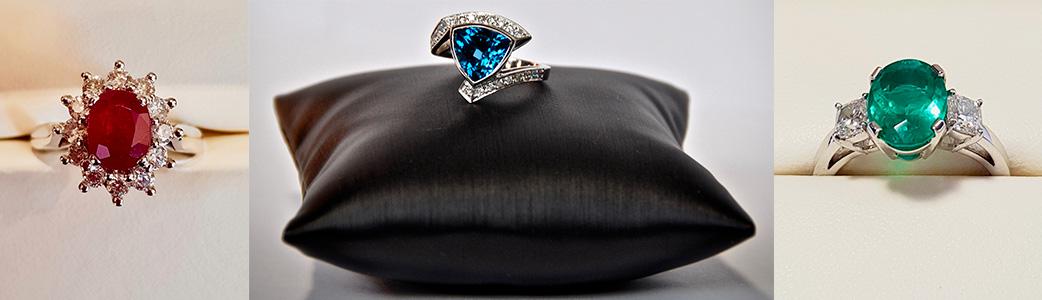 Bijoux et montres pour femme