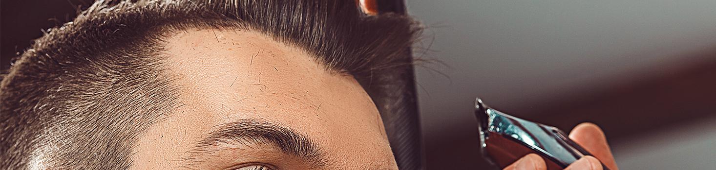 La coloration des cheveux pour les hommes