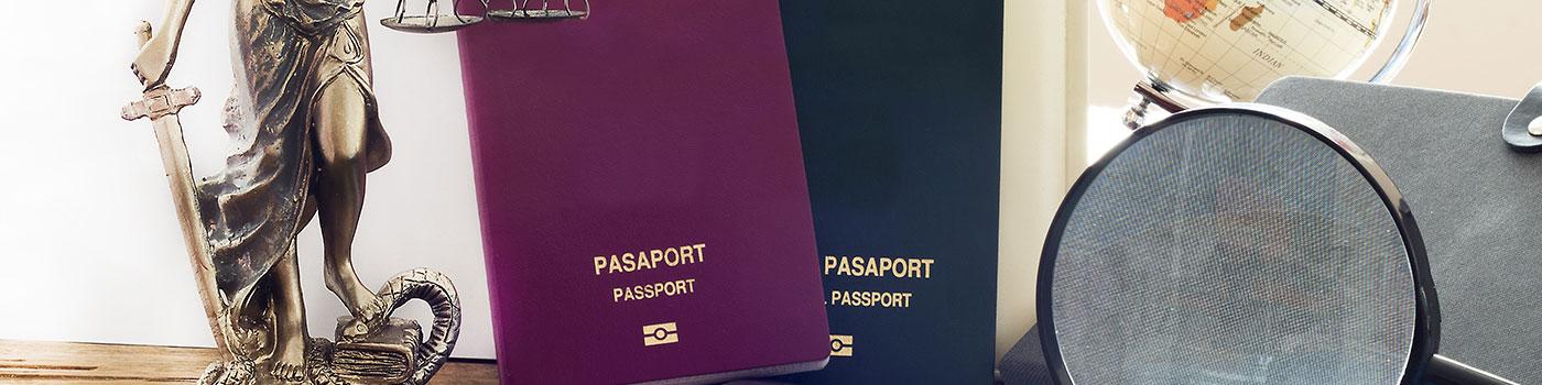 Avocat en droit des étrangers au Barreau de Lille