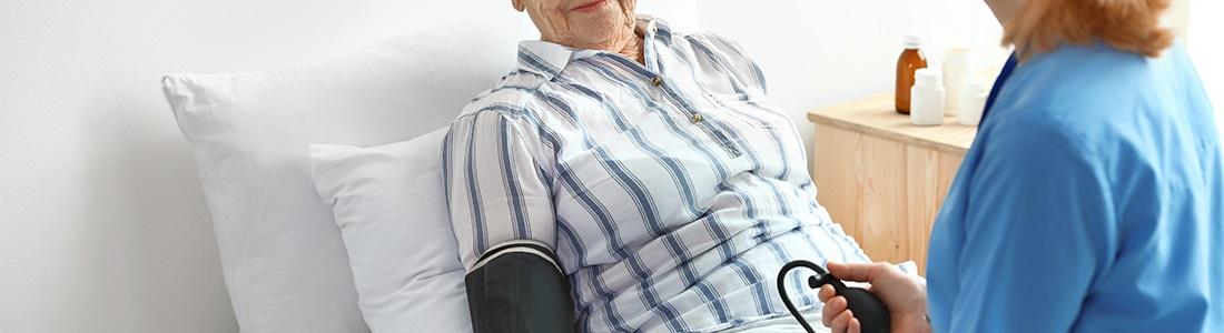 Soins courants – Infirmières à domicile ou en cabinet à Houyet