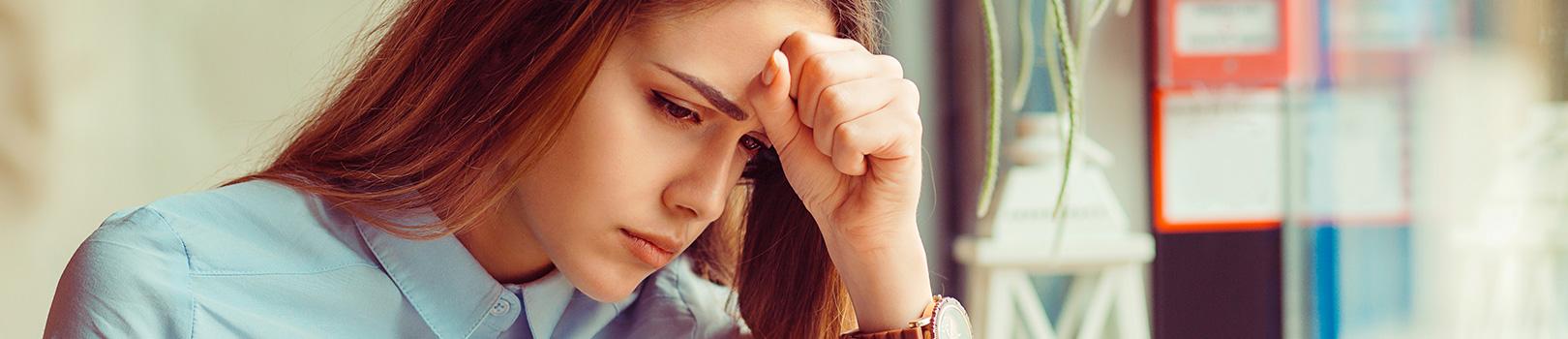 Le mal-être et la dépression