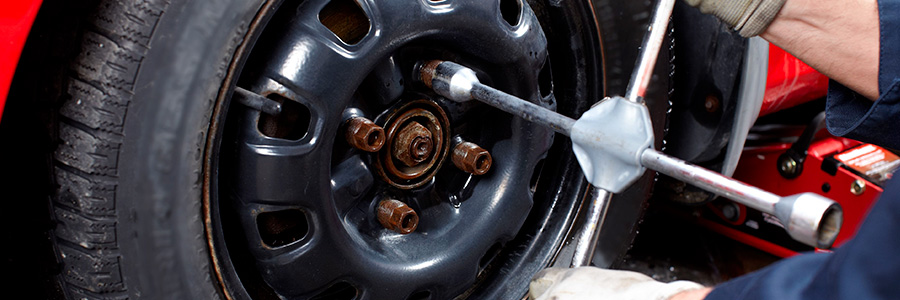 Vente et montage des pneumatiques à Tourcoing – Garage PitStop