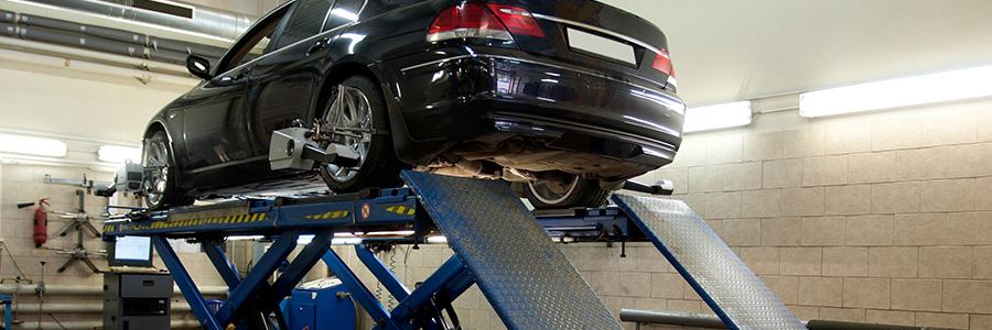 Parallélisme des pneumatiques à Tourcoing – Garage PitStop