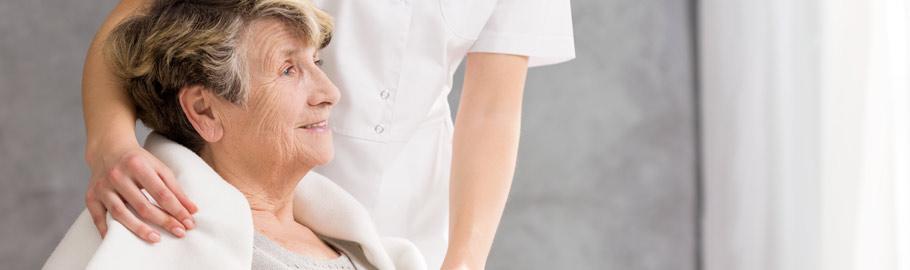 Cabinet infirmier et infirmière à domicile à Marseille (14e arr.)