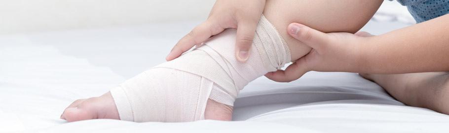 Le rôle du pansement pour la cicatrisation d'une plaie ?