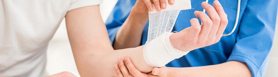 Vaccination, pansement & soin de nursing- Infirmière à Marseille