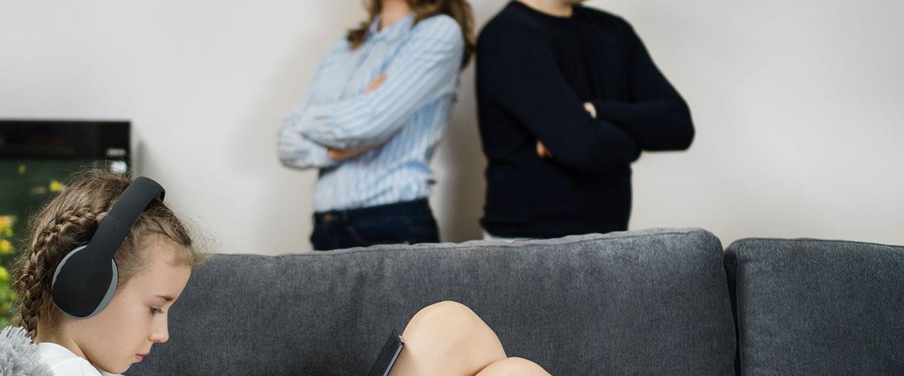 Les conséquences liées à la séparation du couple