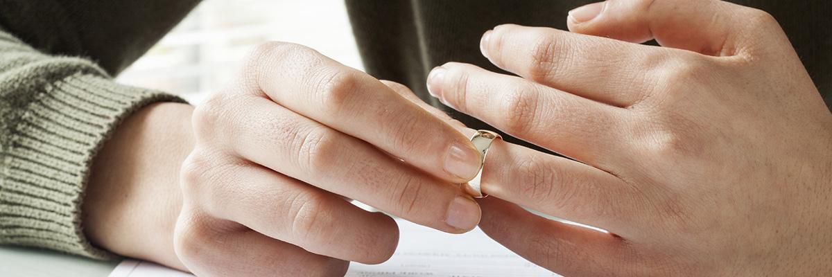 Les différentes procédures de divorce