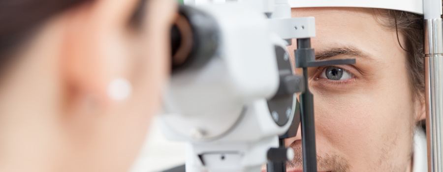 La rééducation ophtalmologique en cas de fatigue visuelle