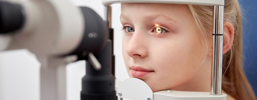 Orthoptie pédiatrique – Orthoptiste à Bordeaux