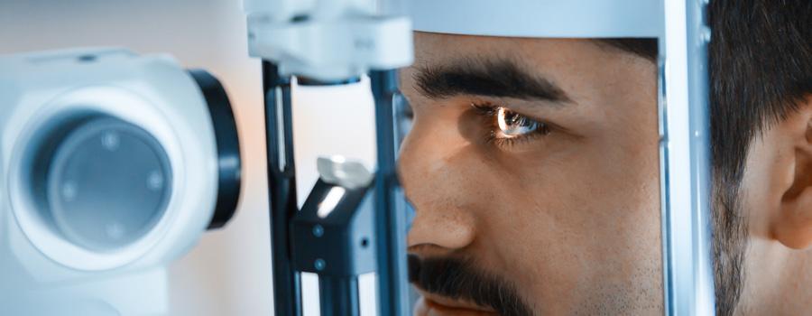 Rééducation oculaire – Orthoptiste à Bordeaux