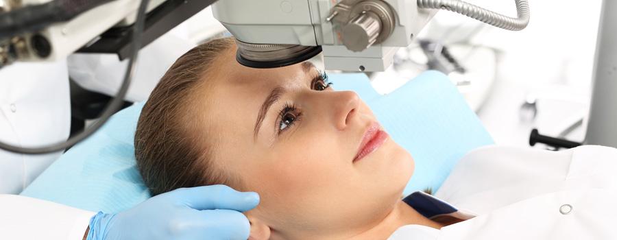 Le traitement du strabisme par l'orthoptiste