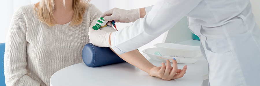 Les soins infirmiers en cabinet et à domicile