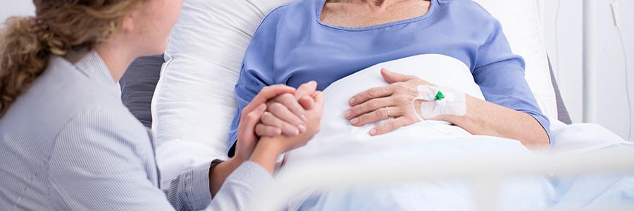 Les soins infirmiers pour le patient en chimiothérapie