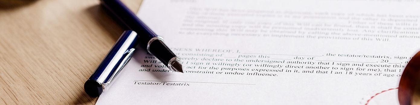 Avocat en droit des contrats publics - Maître Audrey Maurel