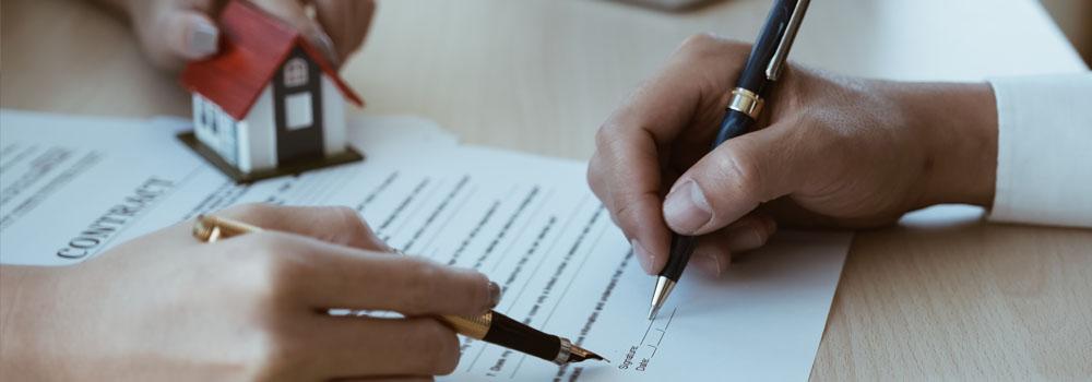 La rédaction du contrat de bail