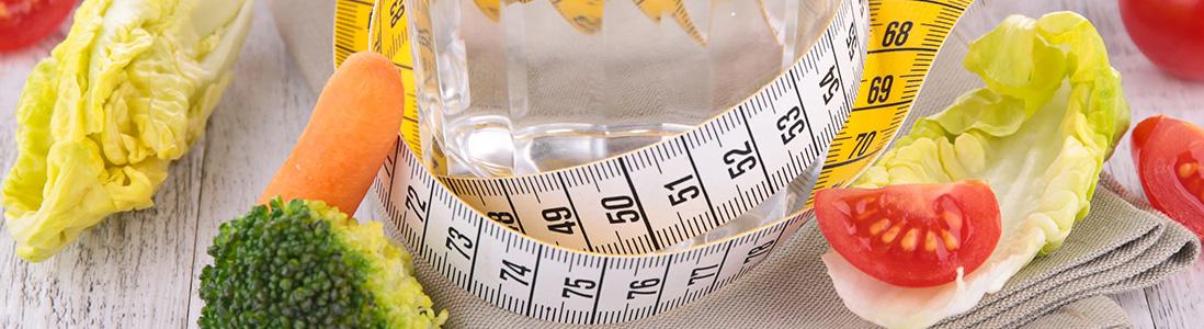 Le principe du rééquilibrage alimentaire
