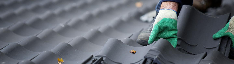 Réparation de la toiture à Saint-Lubin-des-Joncherets