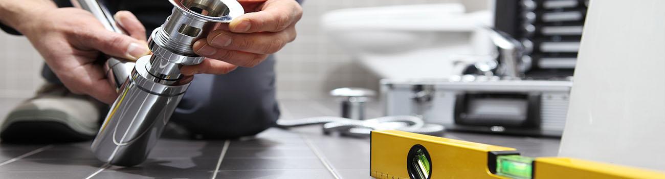 Toilettes - Plombier-chauffagiste