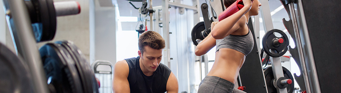 Le plaisir sportif avec l'espace cardio et musculation