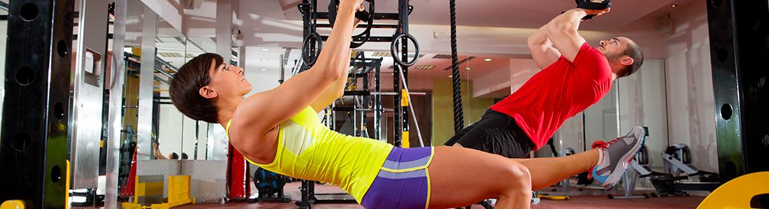Salle de sport, fitness, musculation et remise en forme à Sierentz