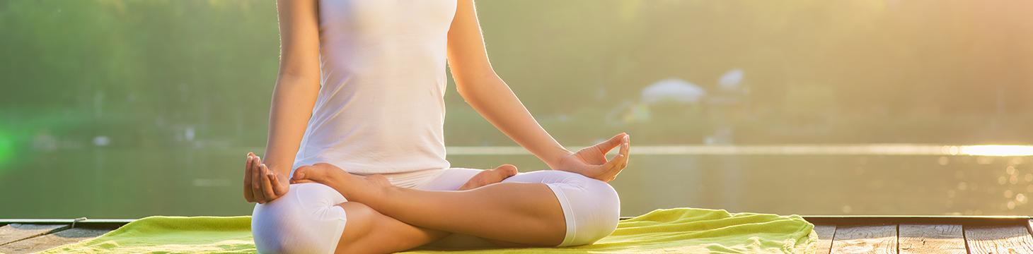 Le cours de yoga individuel
