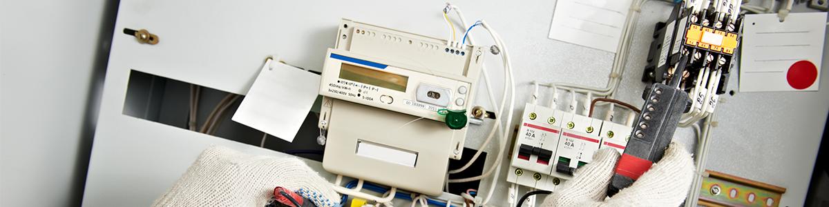 Service de dépannage et de réparation électrique