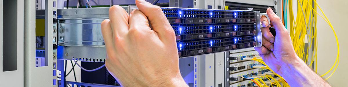 Installation informatique et Internet