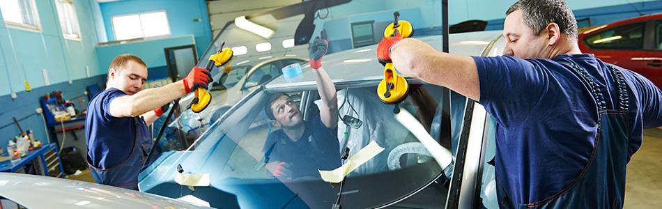 Réparation de pare-brise à Lesquin – Pare-Brise New Deal