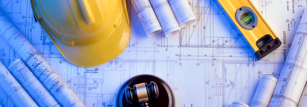 Avocat en droit de la construction au Barreau d'Aix-en-Provence