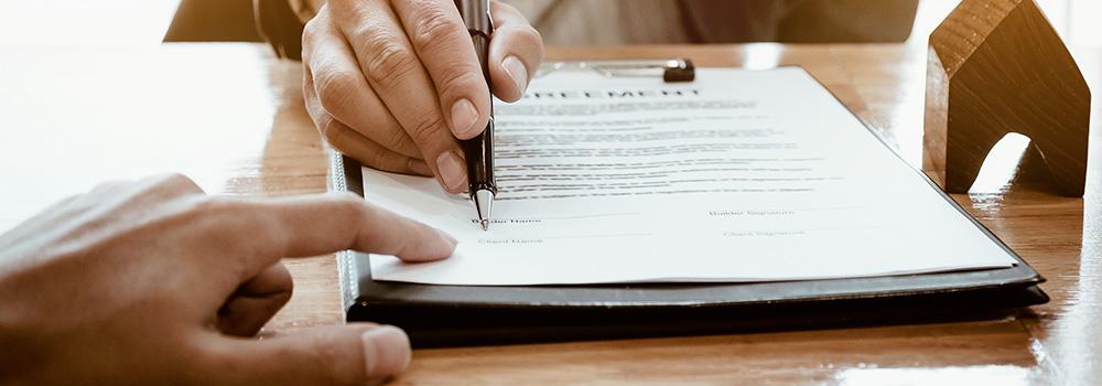 Le contentieux du paiement des charges