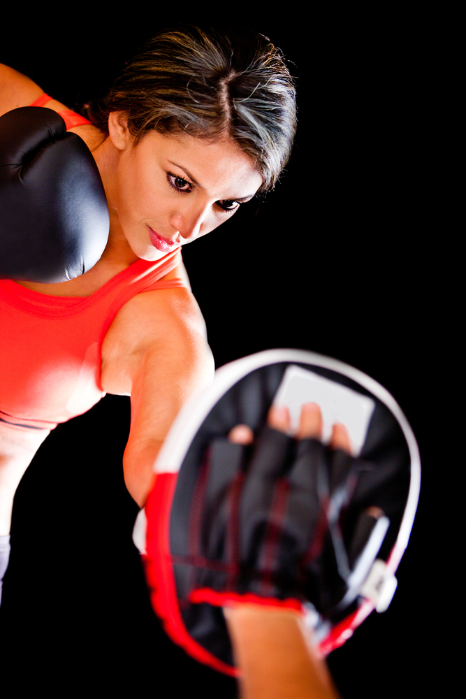 Sports de Combats   Boxe Anglaise