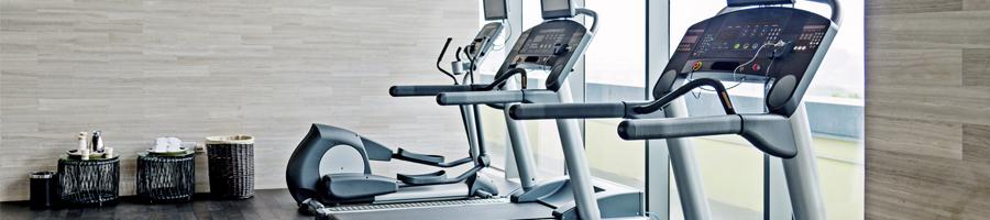 Les équipements de cardio-training