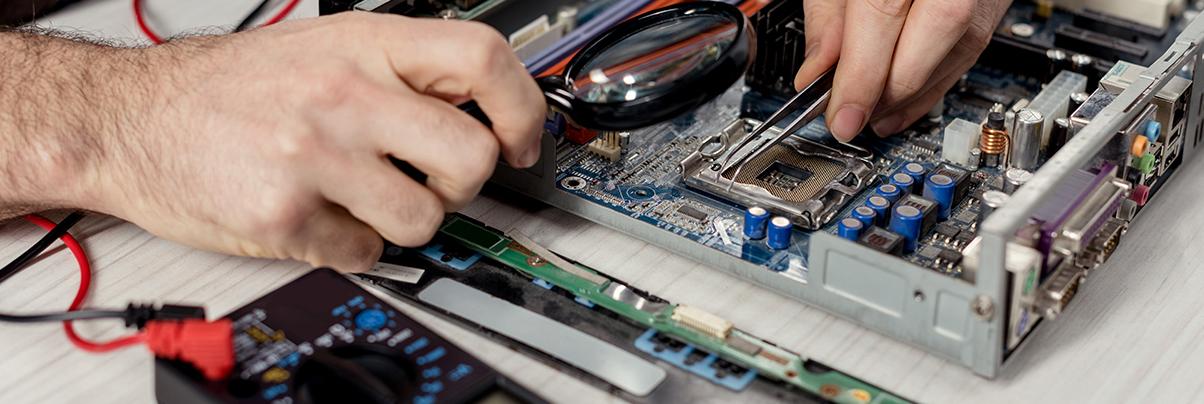 La réparation ordinateur matérielle
