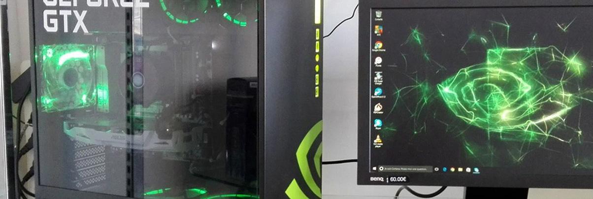 La réparation ordinateur
