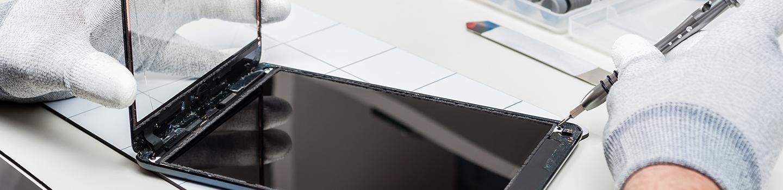 Réparation de tablette à Paris (75009) – Phone & Co