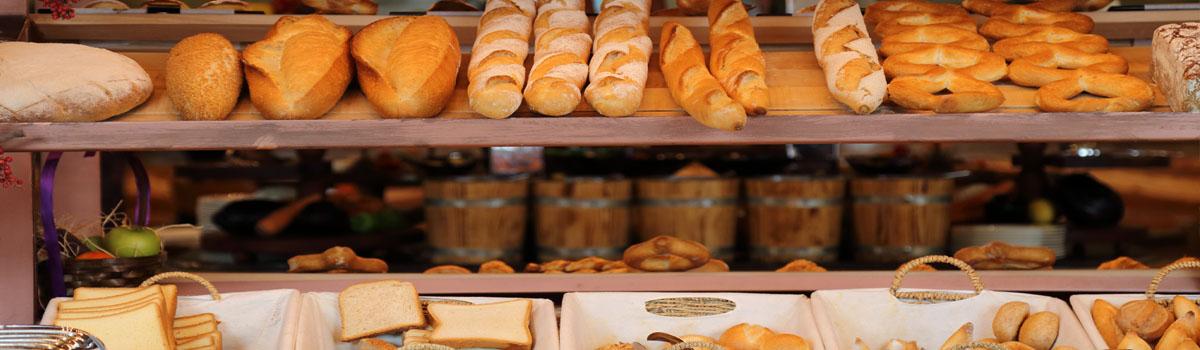 Boulangerie à Sessenheim, Auenheim et Forstfeld - Mikaël Gramfort